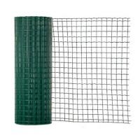 PVC KAPLI TEL 2 MM 100 CM 25x25  (25 MT) (KARGO DAHİL)
