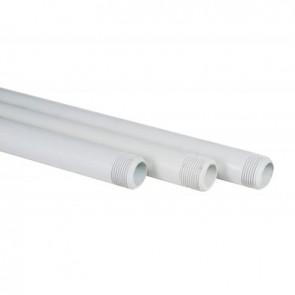 ARILI UZATMA BORUSU 025 CM PVC   (KARGO HARİÇ)