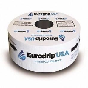 EURODRİP DAMLAMA YASSI 6 MİL 20 CM 1,6 LT 2400 MT 16 ÇAP TEK YILLIK EN UCUZ (KARGO DAHİL)
