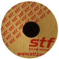 DAMLAMA SULAMA YASSI STF 16 mm 25 cm 4 lt 400 mt 09mm (KARGO DAHİL)