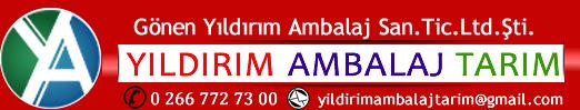 YILDIRIM AMBALAJ TARIM ÜRÜNLERİ